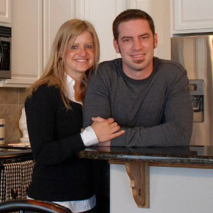 Jim and Jen have over 13 years experience in cabinet refinishing. Their passion is helping create your dream kitchen.